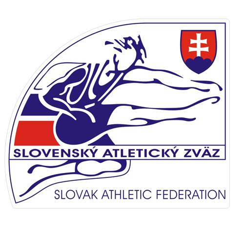 Slovenský atletický zväz - stránka sa otvorí v novom okne