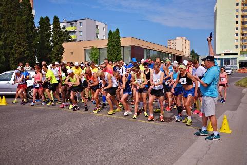 Žiarsky mestský polmaratón je zrušený